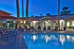 Отель The Palm Springs Hotel