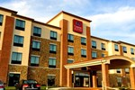 Отель Comfort Suites Bridgeport