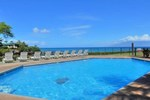 RedAwning Oceanfront Napili Point Condo #B-26
