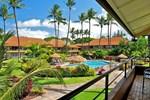 Апартаменты RedAwning Maui Kaanapali Villas B231