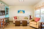 Апартаменты Sun Dek Beach House