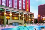 Отель Ameristar Casino Resort Spa St. Charles