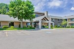 Отель AmericInn Lodge & Suites Algona