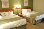 Отель Fort Davidson Hotel