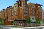 Отель Homewood Suites by Hilton Rochester Mayo Clinic-St. Marys Campus
