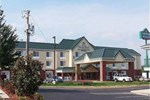 Отель Country Inn & Suites By Carlson, Clinton, TN