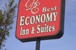 Отель Best Economy Inn & Suites