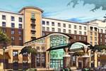Отель Embassy Suites Portland/Hillsboro