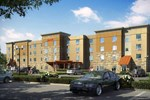 Отель TownePlace Suites by Marriott Gainesville Northwest