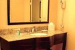 Отель Hampton Inn Brigham