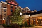 Отель Hilton Garden Inn Denison/Sherman/At Texoma Event Center