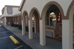 Отель Budget Inn- Troy