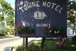 Отель Towne Motel