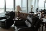 Отель Ocean Club 805 Penthouse