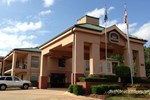 Отель Best Western Inn of Nacogdoches