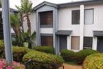 Апартаменты AMSI La Jolla Two-Bedroom Apartment in Regents Road