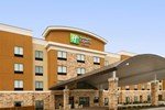 Отель Holiday Inn Express Hotel & Suites Waco South