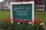 Garden Isle Guest Cottages