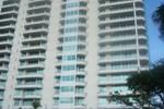 Отель Ocean Club 1206 Premier