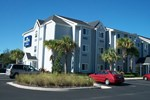 Отель Microtel Inn & Suites by Wyndham Spring Hill/Weeki Wachee