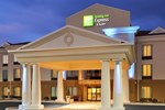 Отель Holiday Inn Express & Suites Lebanon