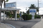 Отель Royal Palms Motel