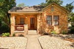 Authentic Central Austin Home by TurnKey Vacation Rentals