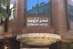 Отель Europe Hotel