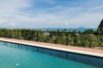 Апартаменты Heaven-7 Hilltop & Ocean View