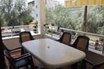 Отель Kaan Motel