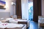 Hanci Hotel&Apart