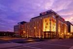 Отель Sheraton Bratislava Hotel