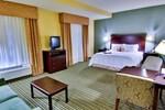 Отель Hampton Inn & Suites Ft. Lauderdale/West-Sawgrass/Tamarac, FL