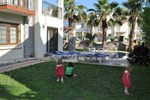 Calis Beach Villas