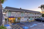 Отель Motel 6 Los Angeles - Rosemead