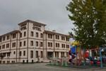 Отель Akbak Hotel