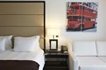 Отель Pestana Chelsea Bridge Hotel & Spa