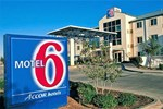 Отель Motel 6 Las Cruces - Telshor