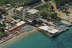 Отель Paradise Beach Hotel