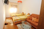 Апартаменты Apartments Milojevic