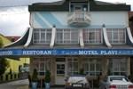 Отель Motel Plavi