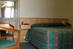 Отель Echuca Nirebo Motel