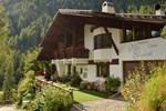 Гостевой дом Garni Villa Elisabeth