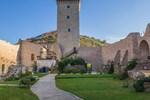 Отель Rocca Dei Trinci