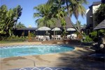 Отель Mercure Hotel Nadi Fiji