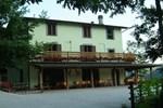 Отель Agriturismo Grisciano