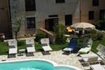 Апартаменты casa vacanze vicino a san gimignano
