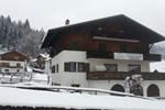 Гостевой дом Garnì Valdan
