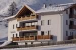 Апартаменты Residence Weisskugel Langtaufers Südtirol