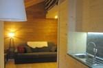 Апартаменты Chalet del Cuore